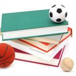Deporte y educación. Foto vía www.thriving.childrenshospital.com