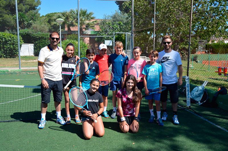 Entrenamientos-en-valores-Rafa-Nadal-Tour-by-Mapfre-Valencia-2019-1
